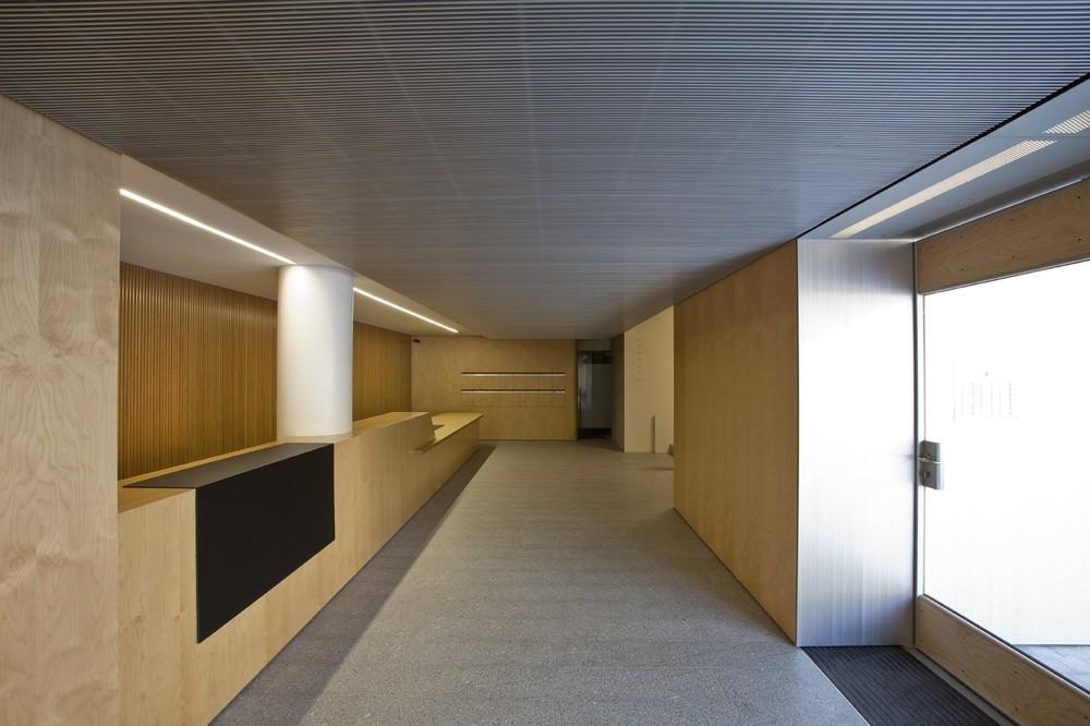 Edificio de oficinas Marsamar